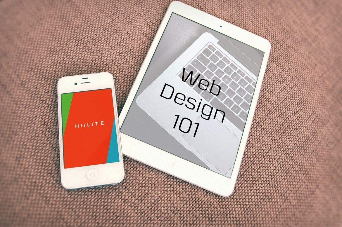 Read more on Web Design 101