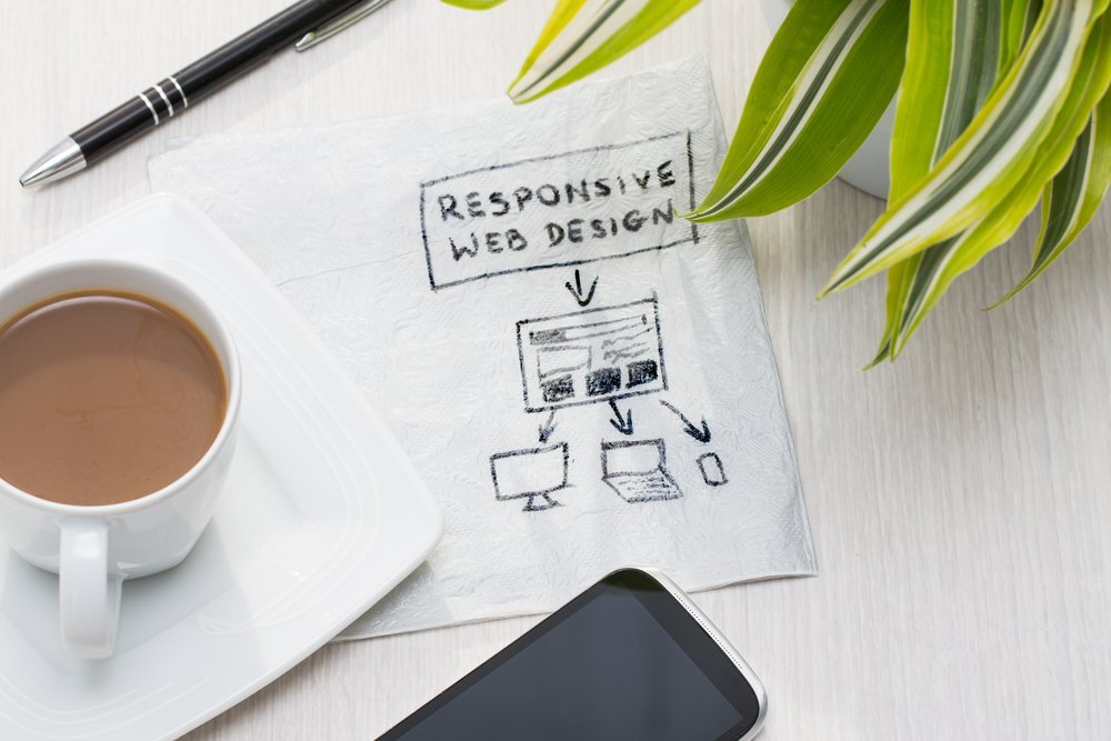 Read more on 5 Secrets to Creating Responsive Web Design