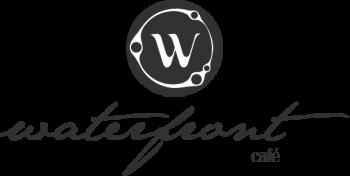 Hiilite Portfolio-Waterfront Cafe-Combination logo