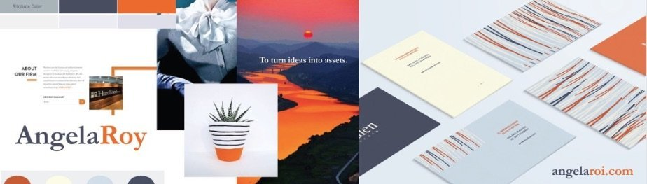 Angela Roy Stylescapes Bright Branding CORE Marketing