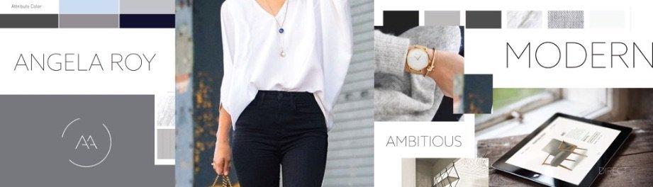 Angela Roy Stylescapes Modern Branding CORE Marketing