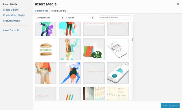 Hiilite Marketing Website Design Kelowna Media Browser