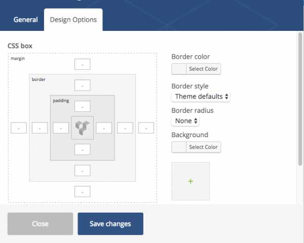 Hiilite Marketing Website Design Kelowna Visual Composer Design Options