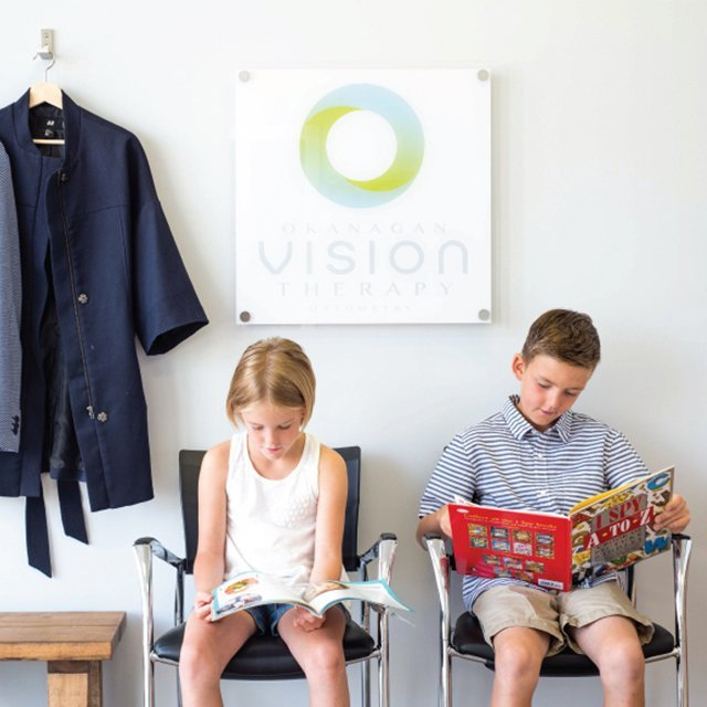 Hiilite SEO Marketing and Website Design | okanagan vision therapy