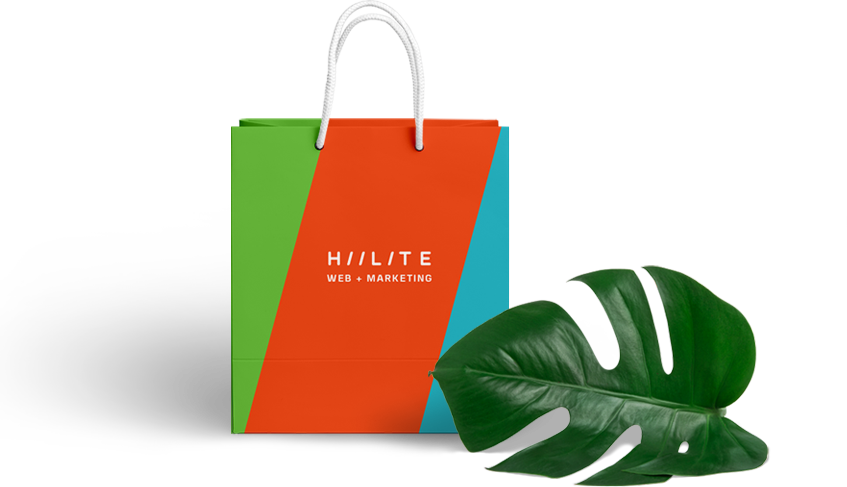 Hiilite | Marketing, SEO, Branding, Web & Graphic Design Web Design SEO Marketing Branding Hiilite