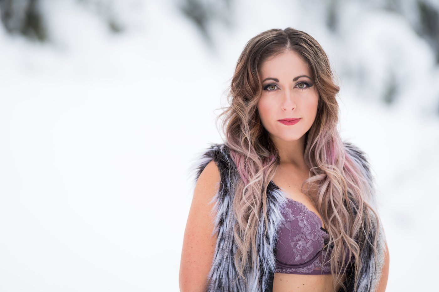 Read more on How to Orchestrate a Winter Photo Shoot