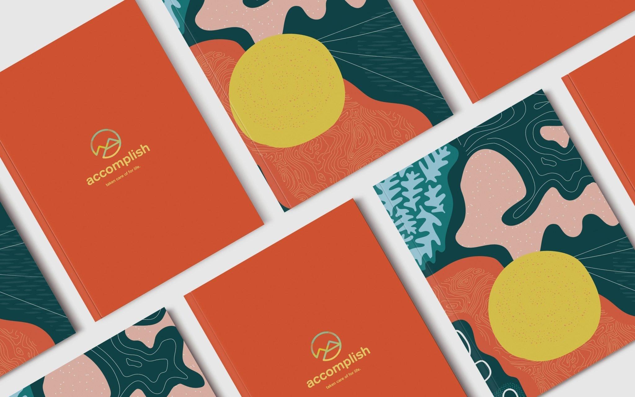 Accomplish-Insurance-Branding-Walczak-Design-Best