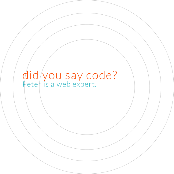 Hiilite | Marketing, SEO, Branding, Web & Graphic Design did you say code?