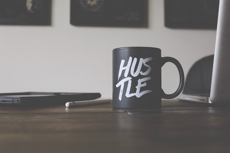 web design marketing seo | hustle-creativity