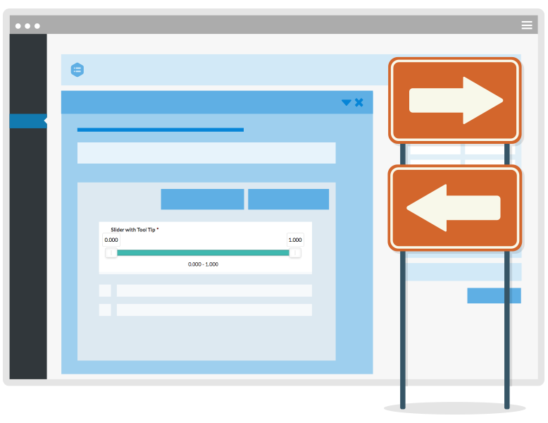 web design marketing seo | Gravity Forms Range Slider Plugin