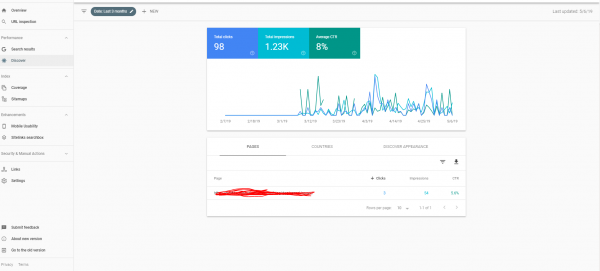 how to use the new google search console enhancements 2019 - 4