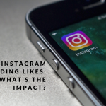 Instagram Hiding Likes & The Impact [Case Study]