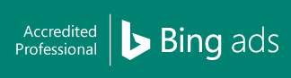 Certification for Bing advertising professionals