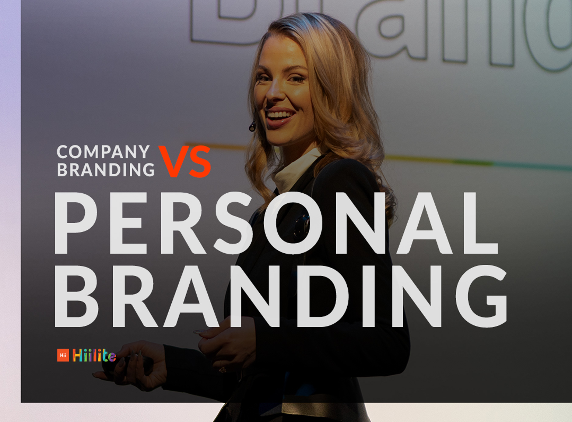 Read more on How to Establish a Powerhouse Personal and Business Brand with Tina Walczak
