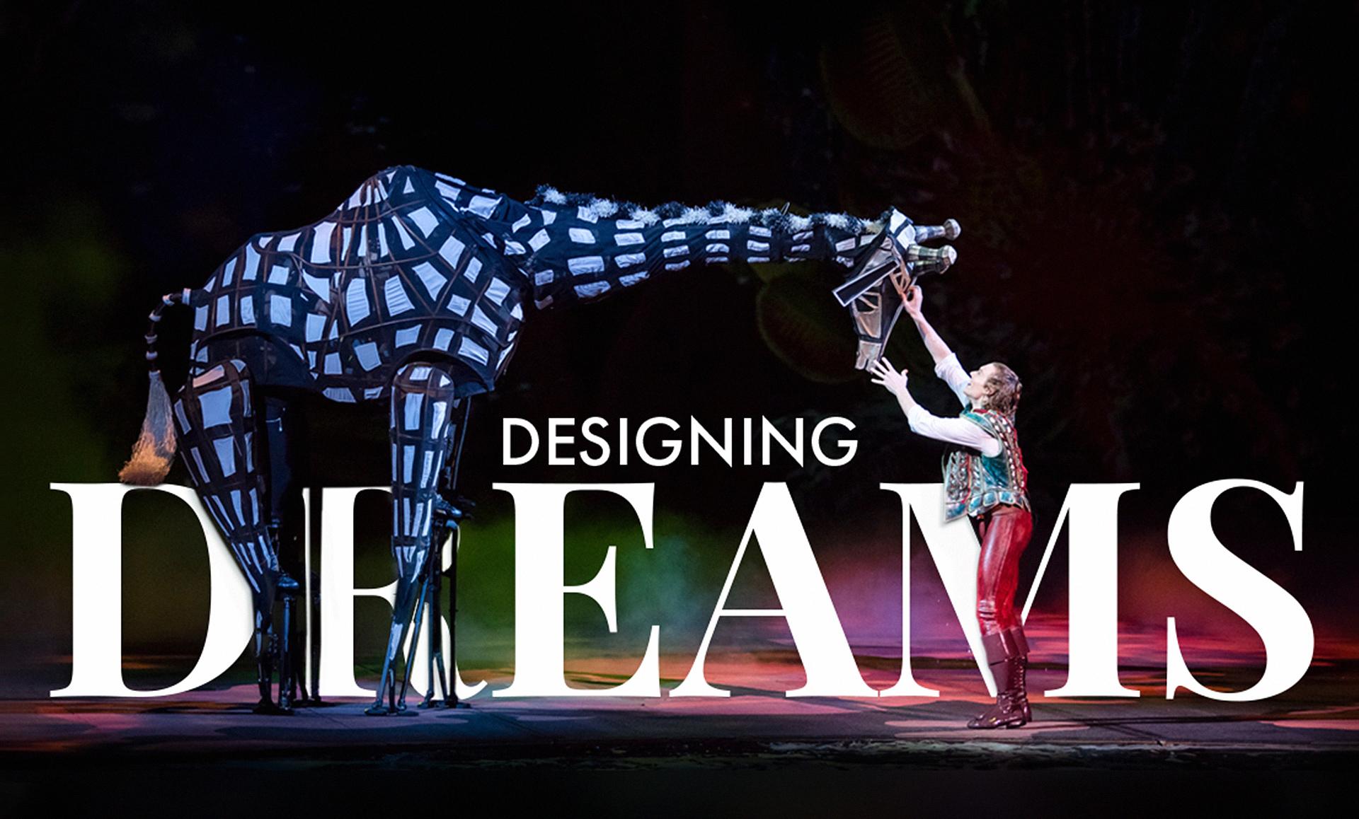 live entertainment marketing designing dreams image
