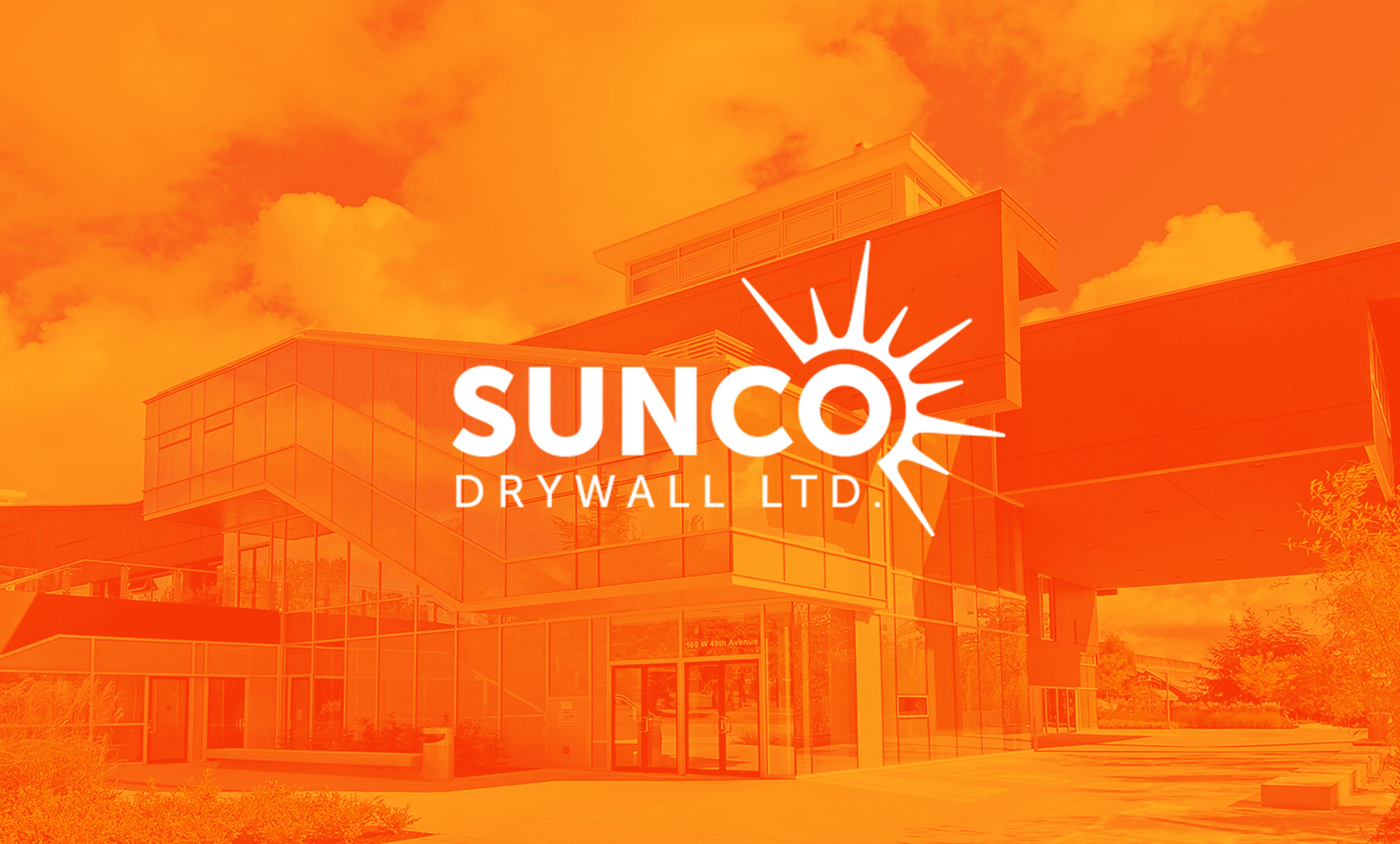 Read more on Sunco Drywall