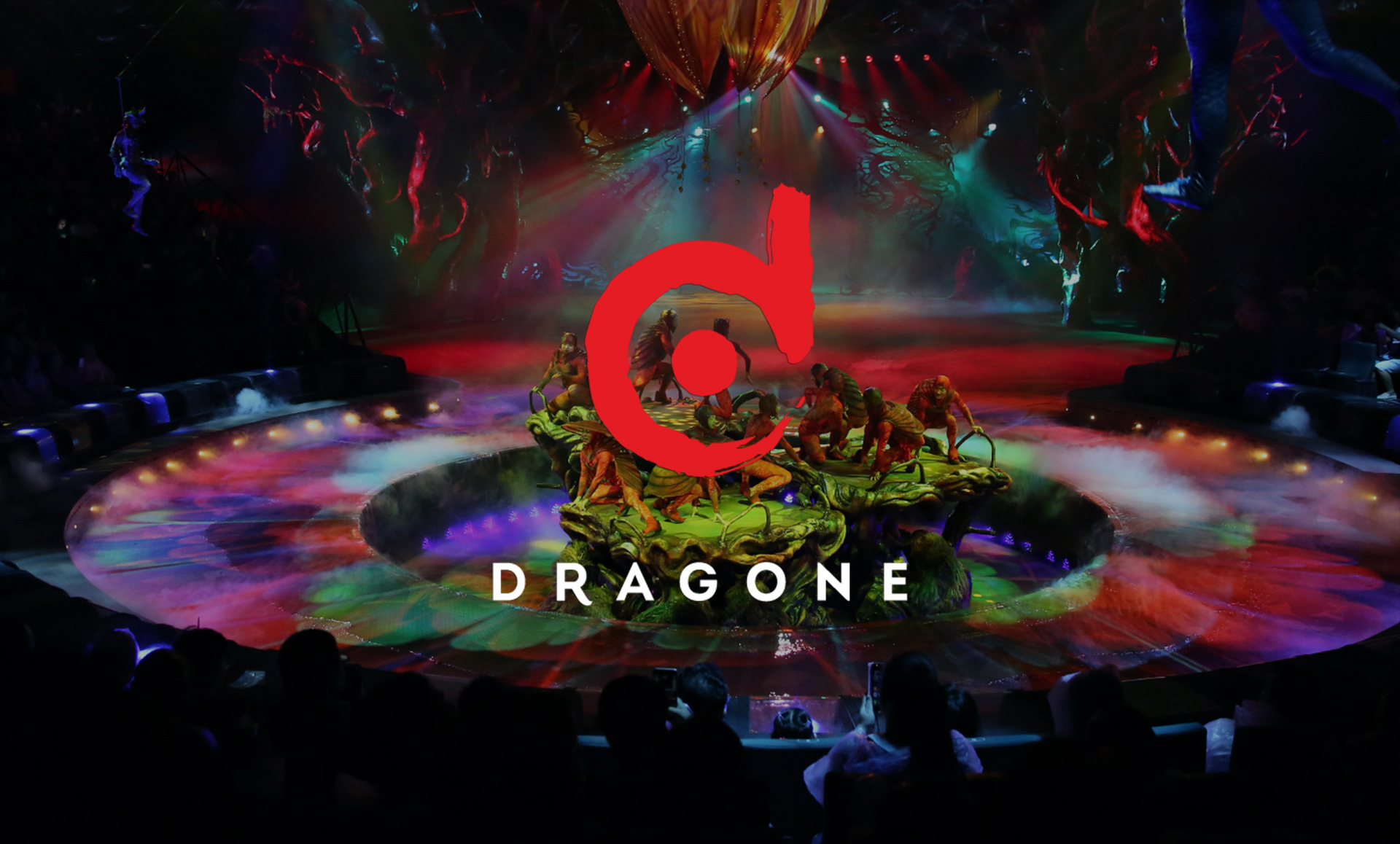 Read more on Dragone