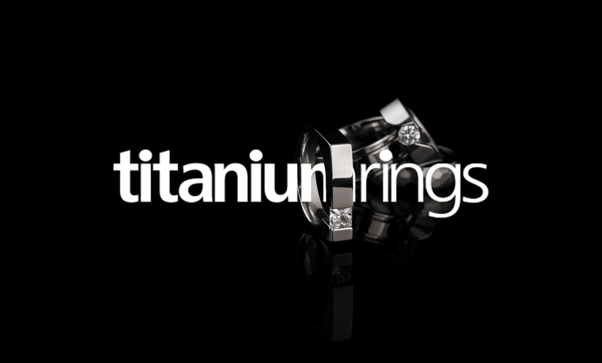 Read more on Titanium Rings