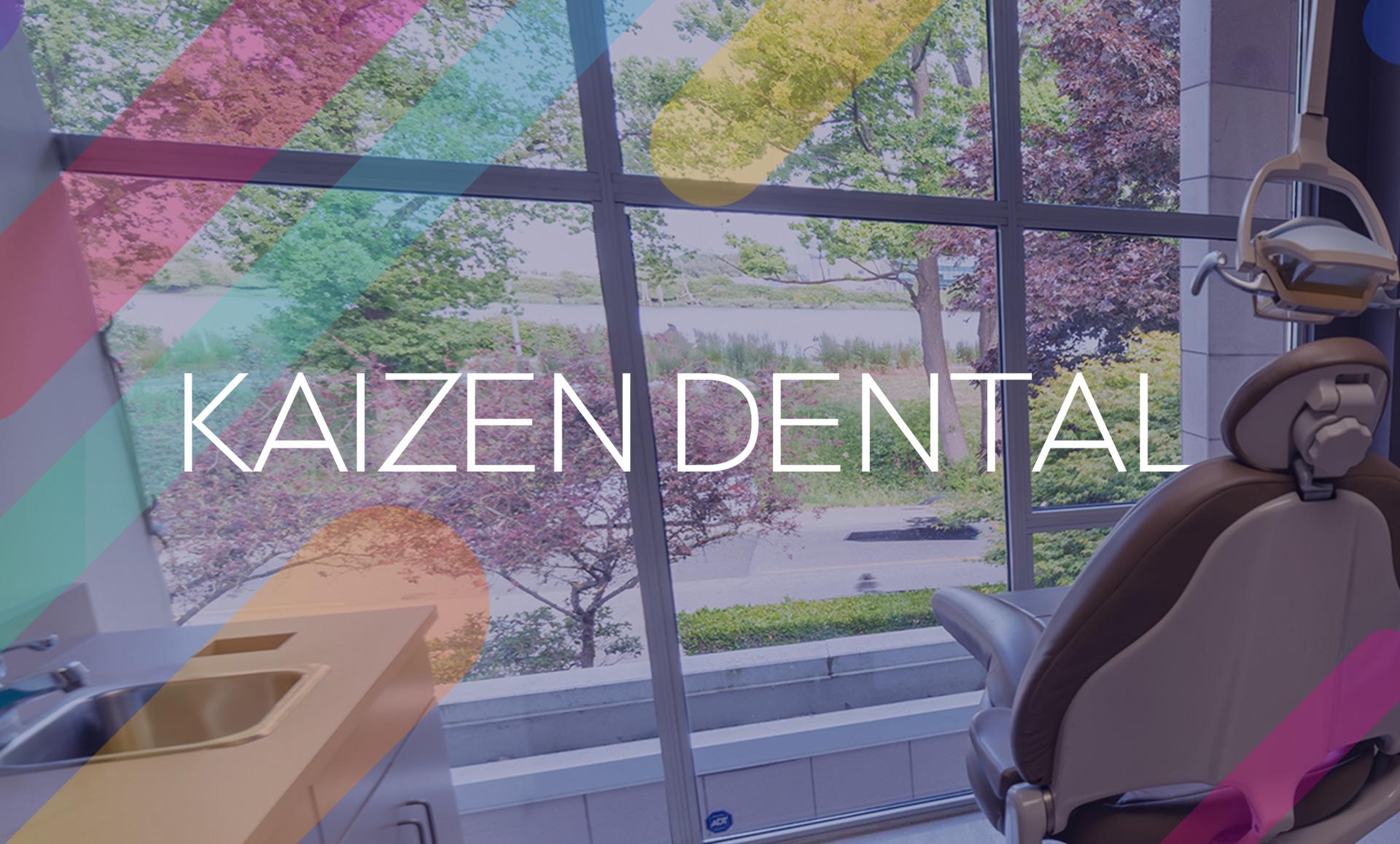 Read more on Kaizen Dental